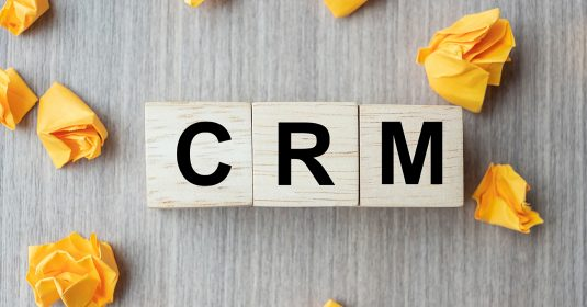 CRM to upgrade Customer Experience