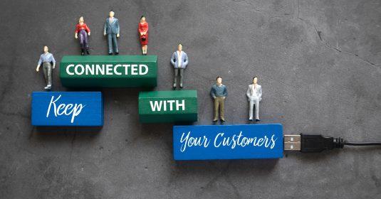 Customer Centric Strategy